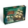 Puzzle 3D Żaglowiec San Felipe (306-24017)