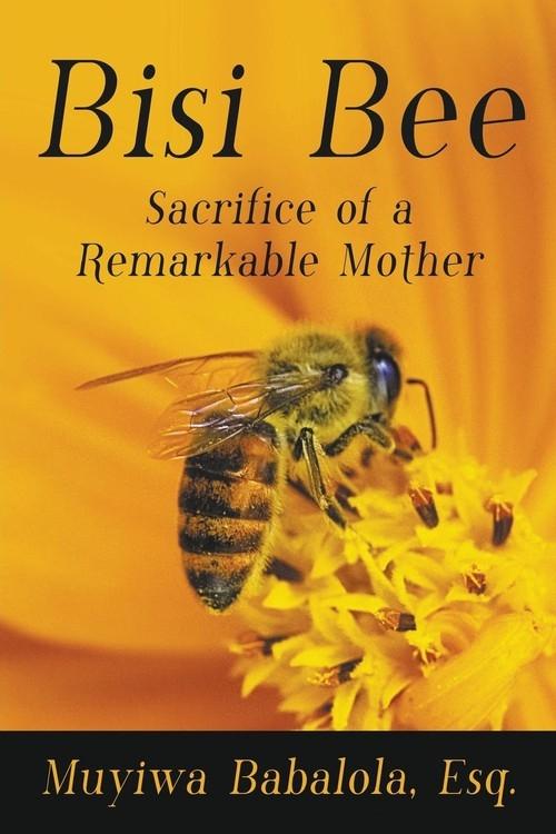 Bisi Bee Babalola Muyiwa