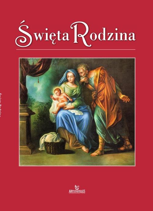 Święta Rodzina Paterek Anna