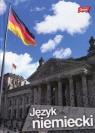 Brulion A5 Język niemiecki w kratkę 80 kartek