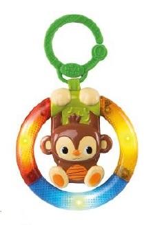 Zawieszka figlarna małpka (BS 11117)