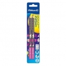 Ołówki Combino, 2 szt. - różowe