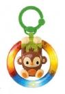 Zawieszka figlarna małpka