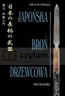 Japońska Broń Drzewcowa