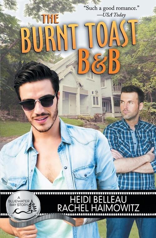 The Burnt Toast B&B Belleau Heidi