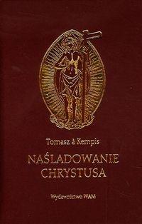 Naśladowanie Chrystusa Kempis a Tomasz
