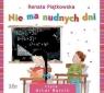 Nie ma nudnych dni  (Audiobook) Piątkowska Renata