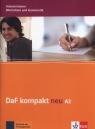 DaF kompakt neu A2 Intensivtrainer Wortschatz und Grammatik Braun Birgit, Doubek Margit, Schafer Nicole