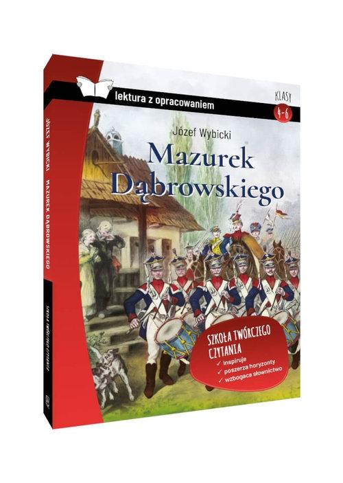 Mazurek Dąbrowskiego Wybicki Józef
