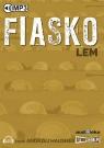 Fiasko  (Audiobook) Lem Stanisław