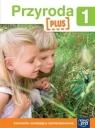 Przyroda Plus 1 Ćwiczenia rozwijające zainteresowania