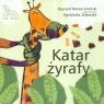 Katar żyrafy Groński Ryszard Marek