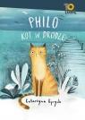 Philo kot w drodze