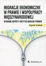 Migracje ekonomiczne w prawie i współpracy międzynarodowej