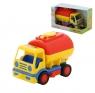 Basics samochód cysterna w pudełku (38173)