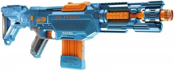 Blaster Nerf Elite 2.0 Echo (E9533)