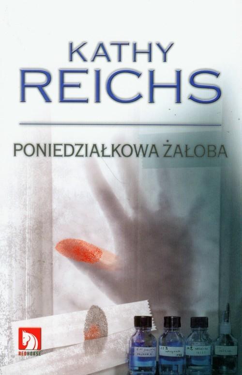 Poniedziałkowa żałoba Reichs Kathy