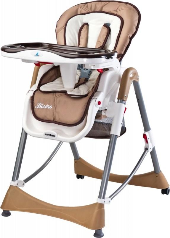 Krzesełko do karmienia Bistro Beige (TERO-7242)