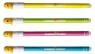 Długopis usuwalny Kaczki mix