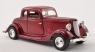 Ford Coupe (Hardtop) 1934