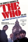 Anyway Anyhow Anywhere The Complete Chronicle of the Who 1958-1978 Neill Andy, Kent Matt