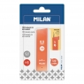 Grafity Milan HB 0,5 mm do ołówków automatycznych 120 szt. (BWM10320)