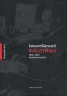 Edward Bernard Raczyński 1891-1993 dyplomata i polityk (Uszkodzona okładka)