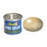 REVELL Email Color 94 Gold Metallic (32194)
