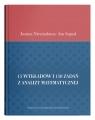 15 wykładów i 150 zadań z analizy matematycznej Niewiadoma Joanna, Szynal Jan