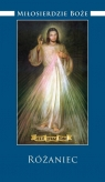 Różaniec Miłosierdzie Boże
