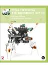Księga odkrywców LEGO Mindstorms NXT 2.0.