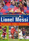 Lionel  Messi Sztuczki triki bramki
