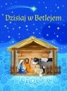 Dzisiaj w Betlejem Szopka na Boże Narodzenie Książeczka rozkładana