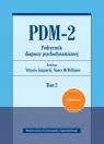 PDM-2 Podręcznik diagnozy psychodynamicznej Tom 2