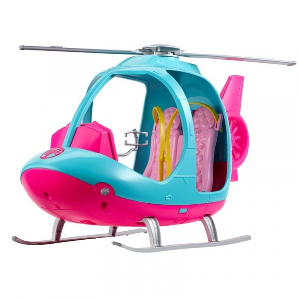 Barbie: Helikopter (FWY29)