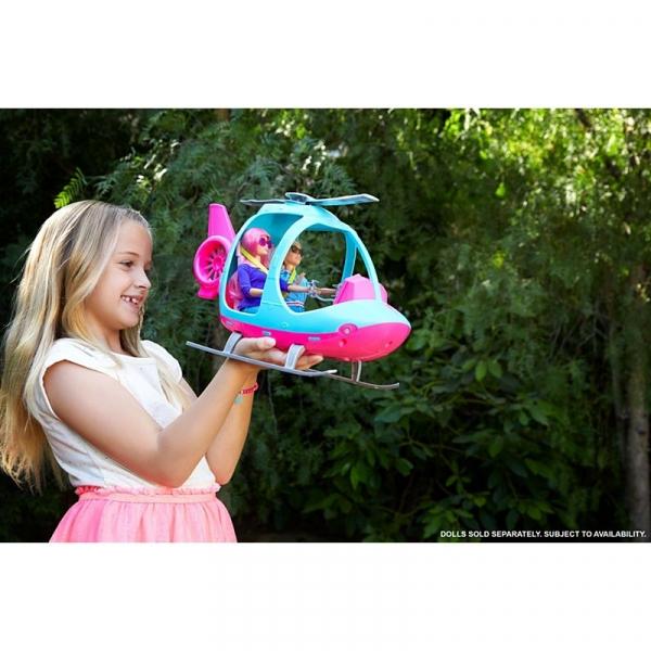 Barbie: Helikopter