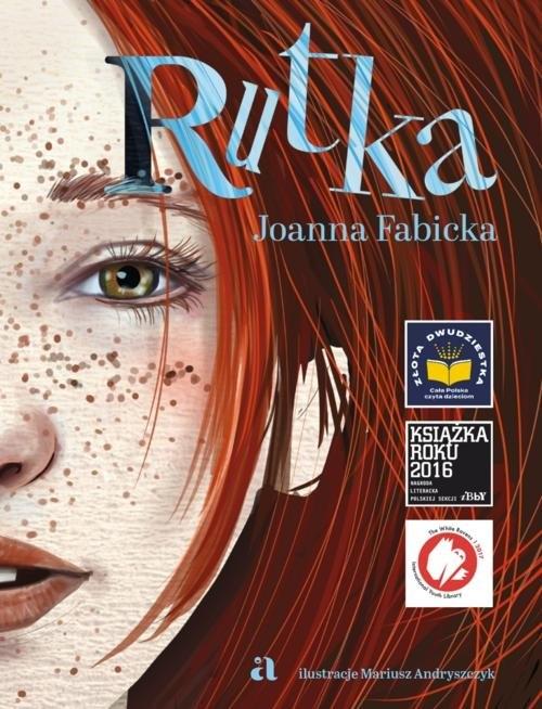 Rutka Fabicka Joanna