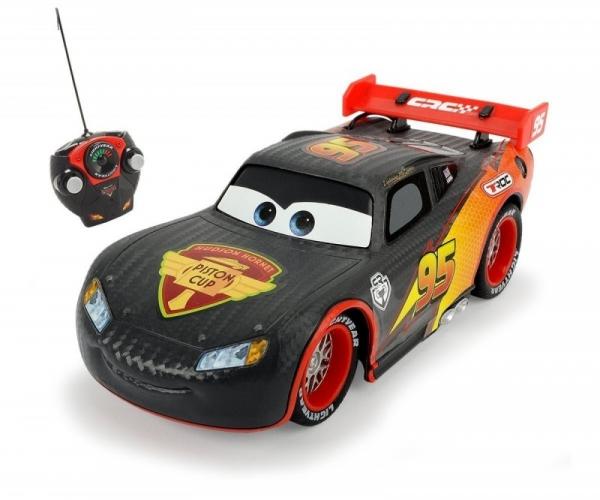 Auta RC Zygzak Mc Queen Carbon TurboRacer