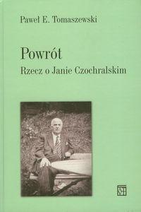 Powrót Tomaszewski Paweł E.
