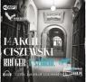 Krüger. Tom 1 - Szakal  (Audiobook) Ciszewski Marcin