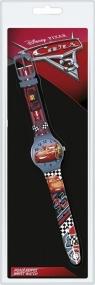 DIAKAKIS Zegarek analogowy Cars w blistrze (185561820) od 3 lat