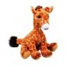Żyrafa 13 cm siedząca  (12017)