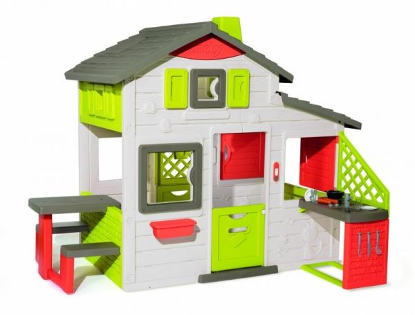 Domek Neo Friends z kuchnią (7600810202)