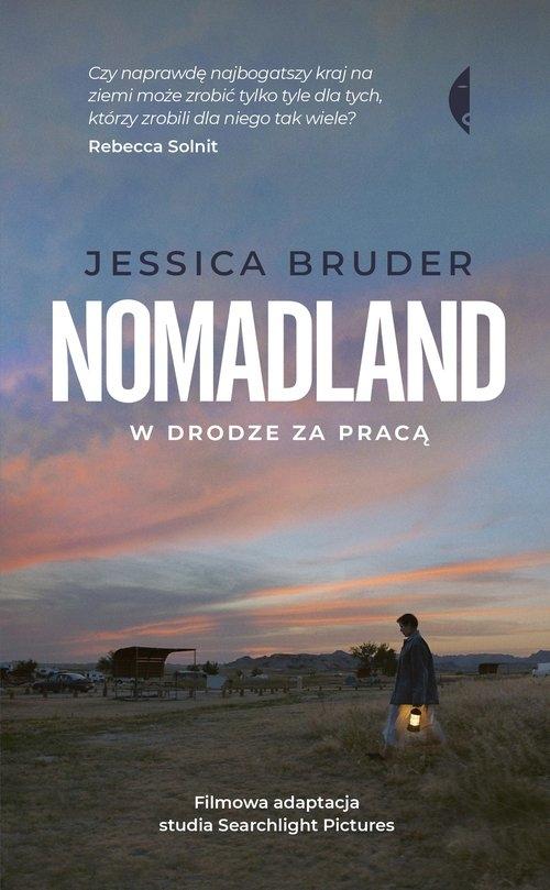 Nomadland. Bruder Jessica