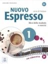 Nuovo Espresso 1 libro dello studente e esercizi Ziglio Luciana, Rizzo Giovanna