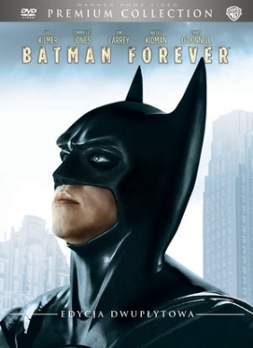 Batman Forever (Premium Collection) (2 DVD)
