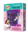 Świecący pamiętnik Magic Light (STN2617)