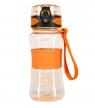 Bidon CoolPack Tritanum Mini - pomarańczowy 390ml (95174)
