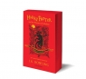 Harry Potter and the Prisoner of Azkaban - Gryffindor Edition Rowling J.K.