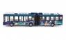 Siku 16 - Autobus przegubowy - Wiek: 3+ (1617)